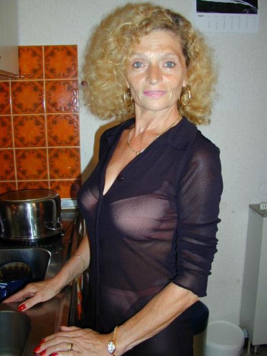 Photo de Marie-Thérèse